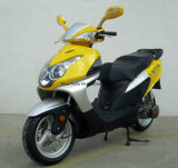 Tzm150A-5 125cc/150cc Gas Scooter