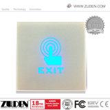 Toegangsbeheer het van uitstekende kwaliteit van de Vingerafdruk RFID
