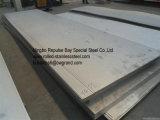 Edelstahl-Platten verwendet für Dampfkessel-Druckbehälter (321)
