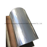 Het Met een laag bedekte Gelamineerde verkoopt Verpakken van de aluminiumfolie PE voor Auto Pijp