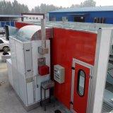 Mini infrarrojos cabina de pintura de coche eléctrico microondas