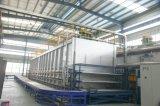 ローラーのタイプアルミニウム熱処理の炉ライン