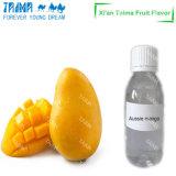 Het hoogste Aroma van het Fruit van het Concentraat van het Aroma van de Mango van de Verkoop Vloeibare voor de Vloeistof/Vape van de Sigaret Juice/E van E Liquid/E
