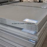 304 kaltgewalzte Edelstahl-Platte für Tisch-Dekoration