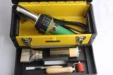 PE industriales PP EVA Tpo Pistola de calor soldador de plástico de PVC
