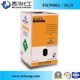 Refrigerante R404A del aire acondicionado para la venta