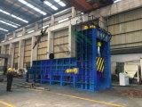 сверхмощный металлолом 630ton рециркулируя автомат для резки