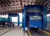商業用自動バスおよびトラック洗浄システム