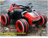 아이들을%s RC를 가진 4명의 바퀴 아이 전기 기관자전차