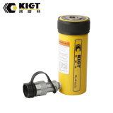 Cylindre hydraulique de plongeur creux à simple effet de Kiet