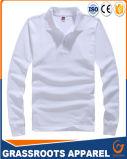 남자를 위한 면 셔츠 폴로 t-셔츠 인쇄