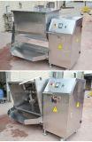 Tipo de lâmina de bandeja máquina de mistura eficaz para o material de grão