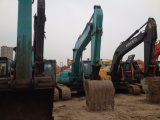 Usada Kobelco SK230pld escavadora de rastos 23ton escavadeira Kobelco Original