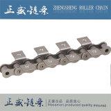 Lo standard tipi mette la catena in cortocircuito del rullo del passo con il collegamento 10A-1