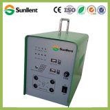 12V20ah 납축 전지 홈 태양 전지판 시스템 OEM 태양 전지판 장비