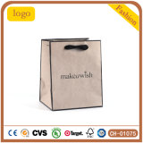 Makeawish Kaft Watch sac, sac de papier cadeau, regarder la sac de papier