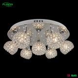 Indicatore luminoso moderno del lampadario a bracci del soffitto con il LED (C-9460/7)