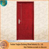 Catalogue de conception Desheng Portes en bois pour la vente