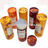FDA для приготовления чая и Упаковка Бумага картон головке трубки для пищевых сортов вина