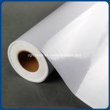 2017 Media van Inkjet van de Materialen van pvc van de Kwaliteit van de Fabriek van nieuwe Producten de Chinese Super Zelfklevende Vinyl Witte Geschikt om gedrukt te worden
