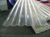 Геля нанесите на панелях из стеклопластика стекловолоконные листов панелей