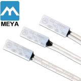 переключатель термально протектора мотора 250V 2A 5A 10A 11A Ksd9700 Bw9700 Tb02 Tb05 Br-A1d термально нормальн закрывает нормальн открытый случай случая металла пластичный
