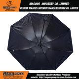 [22ينش] فولاذ يطوي مظلة
