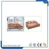 Le bâti de sofa le plus neuf de tissu de fonction de qualité du modèle 2017 pour la salle de séjour