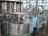 20 grande machine de remplissage de l'eau de bouteille des têtes 7L