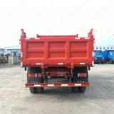 Sinotruk Cdw 4X2 сброс 7 тонн/легкая тележка Tipper