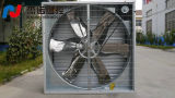 새로운 Materical 녹 망치 유형 없음 배기 엔진 /Cooling 팬