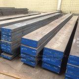Plaque en acier d'acier froid de moulage de travail d'alliage 1.2080 SKD1 D3