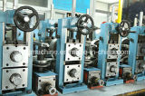 自動鋼鉄溶接の鋼管の製造所機械