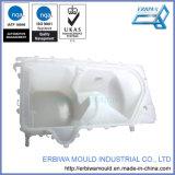 Белый PP-TD20 материал автомобильной системы впрыска пресс-формы для авто оболочки впускного воздушного фильтра