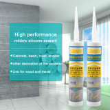 シャワー室のための多目的反菌類のシリコーンの密封剤の使用
