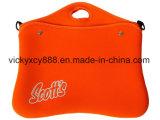 Shockproof wasserdichtes Neopren-einzelne Schulter-Laptop-Notizbuch-Aktenkoffer-Hülse (CY5911)