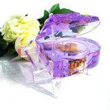 3D Kubus van het Glas van het Kristal van de Gravure van de Laser voor Aangepast Ontwerp