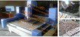 tagliatrice dell'incisione della pietra del granito 3D