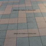Jardim Non-Slip ecológicos para pavimentação de paisagismo forma/lateral do pé passeio/prédio comercial