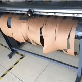 Ropa de alta velocidad, máquina de cortar papel Plotter-1750APV GC
