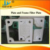 800/1000/1250/1500/2000 mm de altura Pressuer Placas de Filtro de encaixe no material de PP