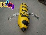 Punto flotante de agua inflable juguete para piscina