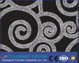 Panneau sain bon marché d'épreuve de fibre d'écran antibruit de polyester