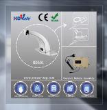 De automatische Digitale Tapkraan van de Sensor voor Sanitaire Waren