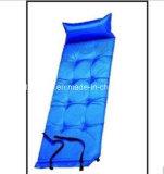 Couvre-tapis campant de garniture de sommeil pour se balader, augmentant. Air gonflable rapide