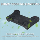 力バンク(RKのゲーム)とのスマートな冷却のGamepad