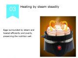 Braconnier électrique d'oeufs d'appareils de cuisine mini