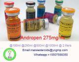 Alta qualidade Andropen 275 Andropen 275mg/Ml para o edifício do músculo