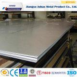 Grado 201 de ASTM A240 304 316 430 hoja de acero inoxidable 316L 310 310S