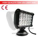 barre chiare del CREE LED 4row LED di 6.5inch 7200lm per l'azionamento 4X4 (GT3401-72W)